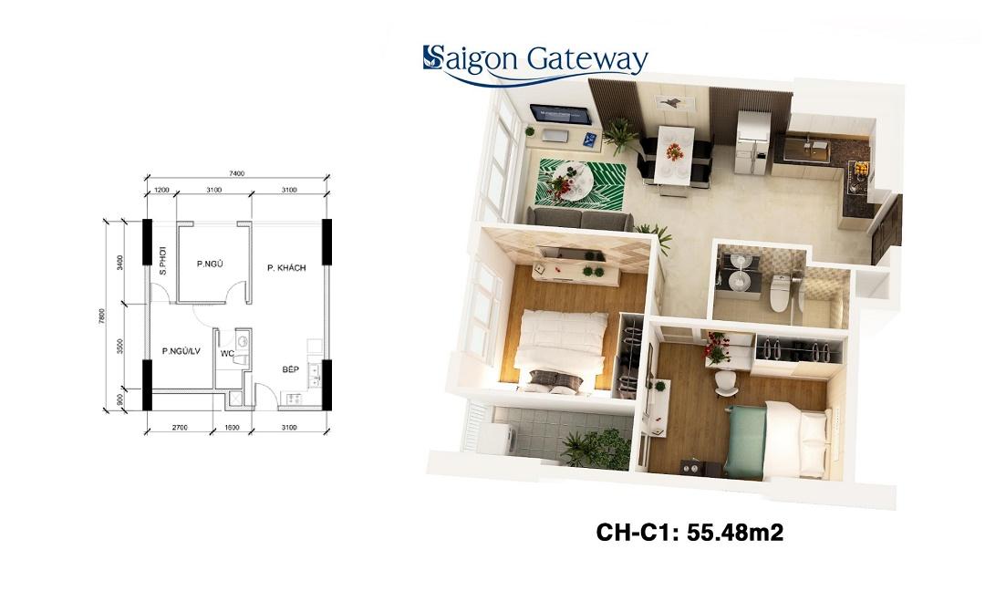 phoi-canh-can-ho-saigon-gateway-55m2